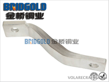 Tin-、Nickel-、and Silver-Plating Flexible Copper Foil Laminated Connectors