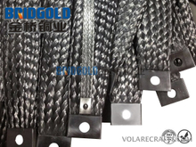 Stainless Steel Braided Wire